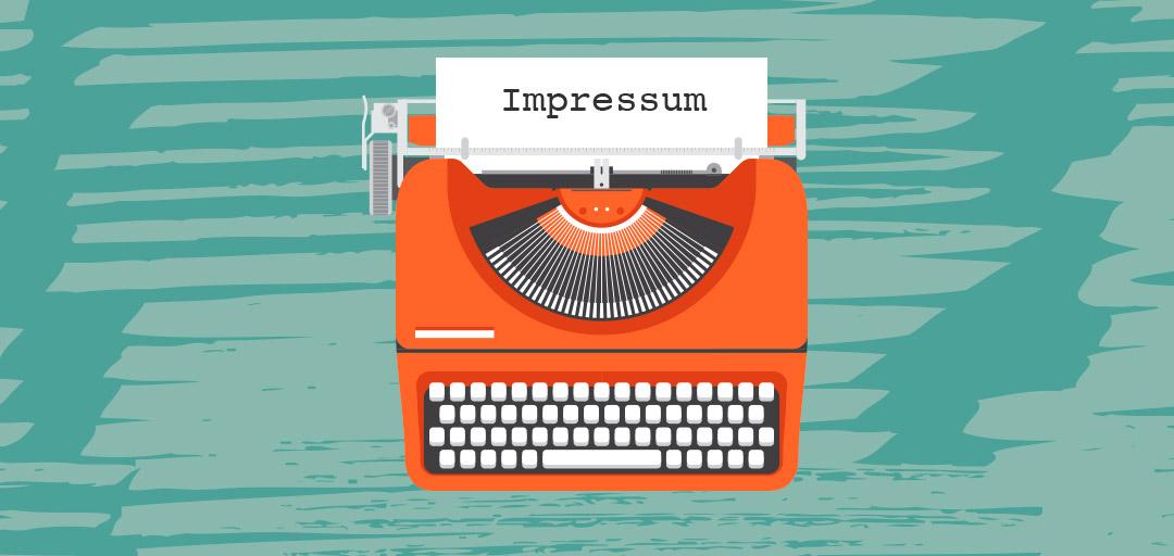 Impresssum